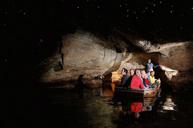 蒂阿瑙螢火蟲洞