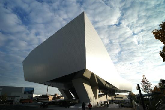 保時捷汽車博物館