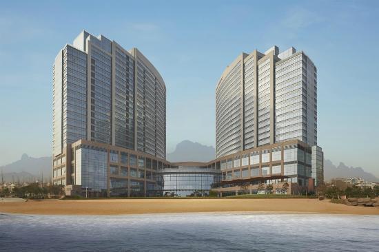 魯商凱悅酒店