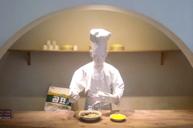 炸醬麵博物館