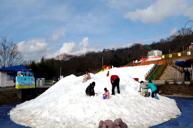 相模湖Snow Paradise滑雪場