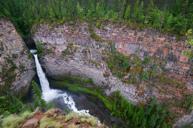 斯帕恰瀑布