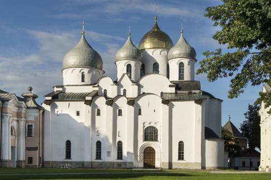 聖索非亞大教堂