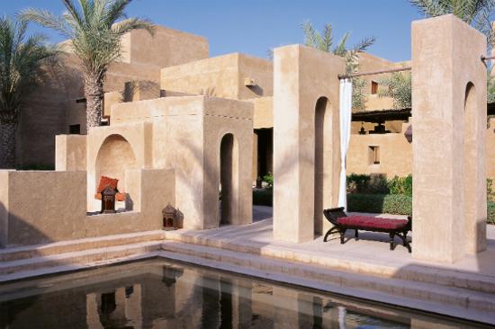 沙漠酒店Bab Al Shams Resort