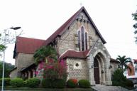 聖公會聖邁哥革勒教堂