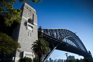 參觀瞭望台, 欣賞悉尼港景色