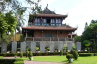 文化體驗~台南古都一級古蹟巡禮