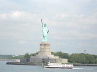 曼哈頓港灣