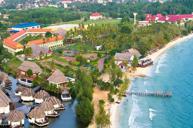 西哈努克港Sokha Beach Resort