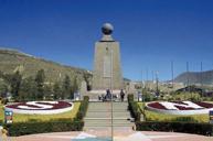 赤道紀念碑