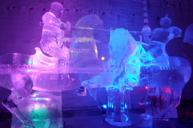 冰雕博物館
