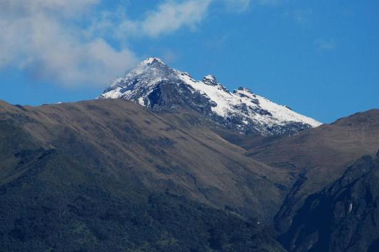 皮契恰火山