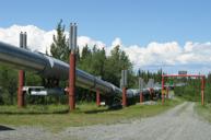 阿拉斯加大油管