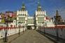 伊茲麥洛娃的克里姆林宮