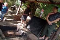 享用毛利族傳統晚餐(高成本)