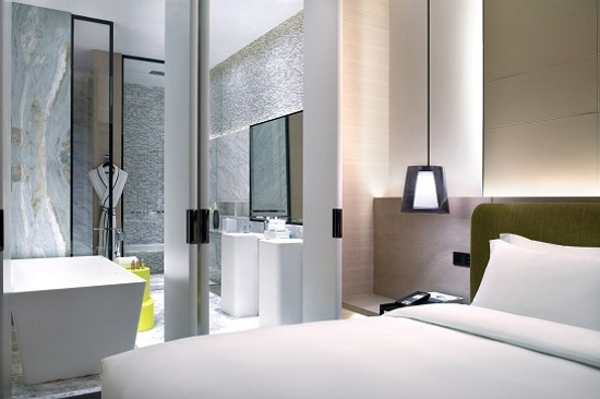 羅浮宮索菲特酒店