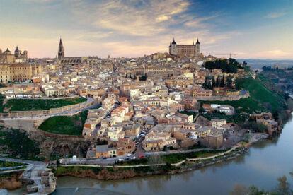 杜麗多古城