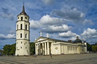 大教堂廣場