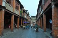 明清歷史文化古街