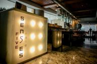 【吉隆坡威斯汀酒店】中國元素餐廳 FIVE SEN5ES