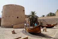 卡哈沙堡壘
