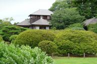 「日本三大名園」偕樂園
