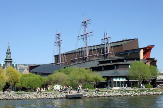華莎戰船博物館
