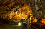 神奇鐘乳石洞