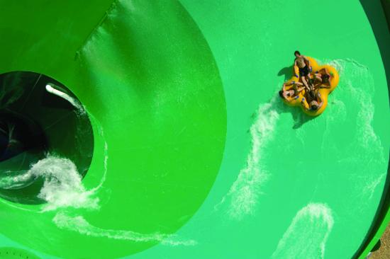 激浪世界水上樂園