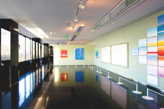 63 Sky Art Gallery