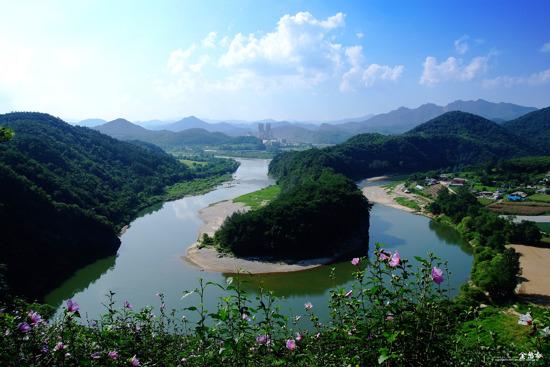 仙岩村-春夏
