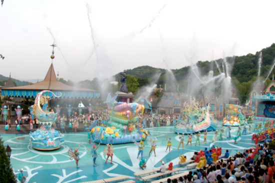夏水禮Summer Splash