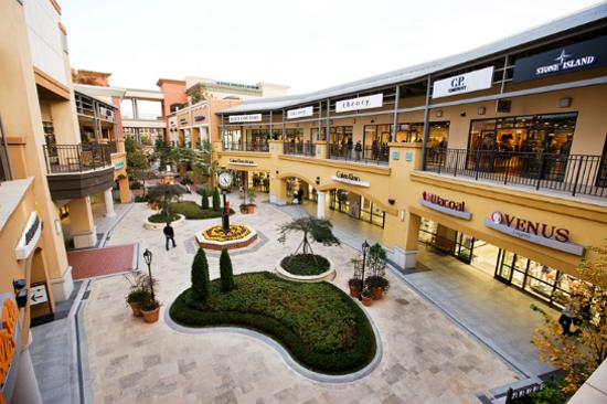坡州outlets