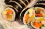 韓式飯卷Kimbap