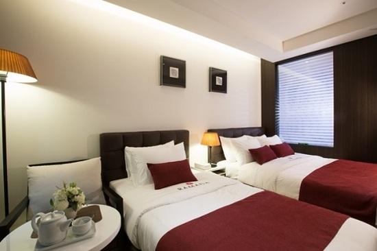 Yong In Ramada Hotel