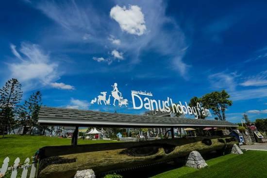 Danus' Hobby Farm