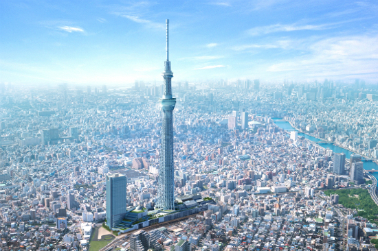 東京SkyTree