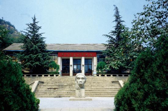 周口店(北京猿人)