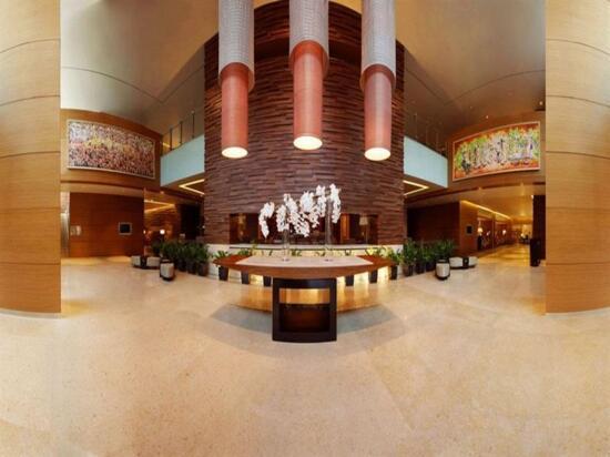 InterContinental 酒店