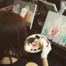 Paint Tonight彩繪體驗