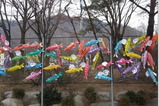 山鱒魚工坊