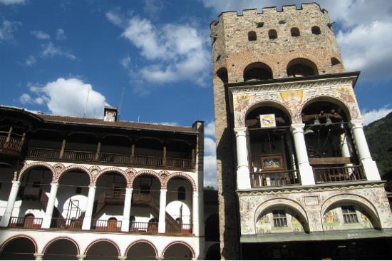 維拉修道院
