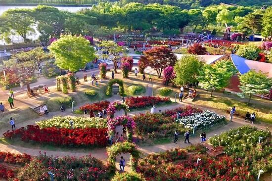 首爾大公園