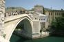 莫斯塔爾 - 舊橋