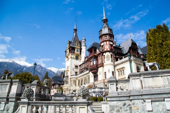 佩雷斯城堡夏宮