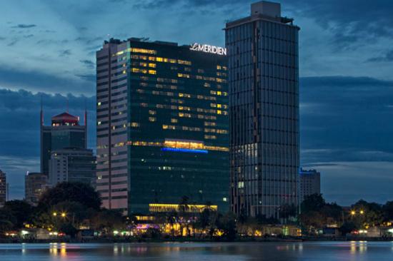 Le Meridien Saigon Hotel