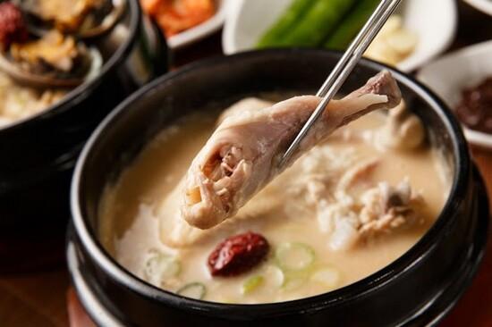 【米芝蓮推介餐廳】高峰~桑黃蔘雞湯