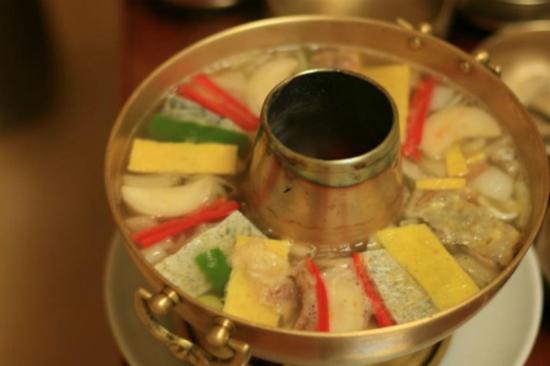 全州傳統韓定食