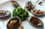 韓中式鮑魚料理