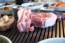 『黑豚家』烤濟州黑豚肉
